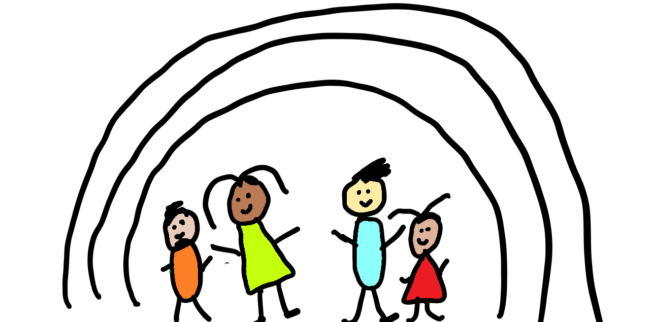 The Rainbow Family Centres For Children